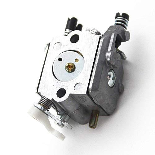 New Husqvarna 503283105 Chainsaw Carburetor Assembly Genuine Original Equipment Manufacturer (OEM) P...