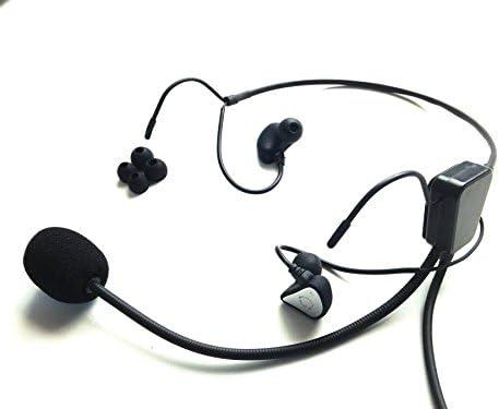Top 10 Best clarity aloft aviation headset