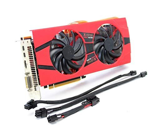 AMD Radeon HD 7970 - Tarjeta gráfica (3 GB, PCI-E, para Apple Mac Pro 3.1-5.1#42426)