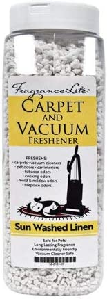Fragrance Lite Limited price Deluxe Carpet and Vacuum Linen Sun Washed Freshener