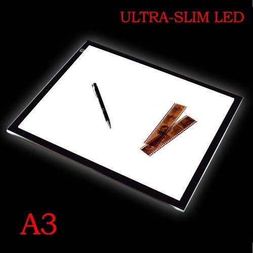 mesa de luz para calcar fabricante Librao