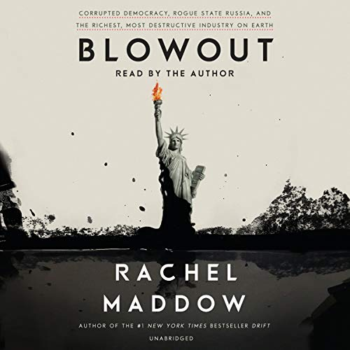 Couverture de Blowout