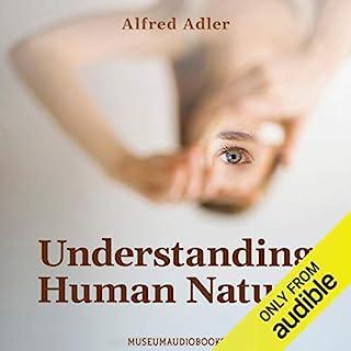 Understanding Human Nature cover art