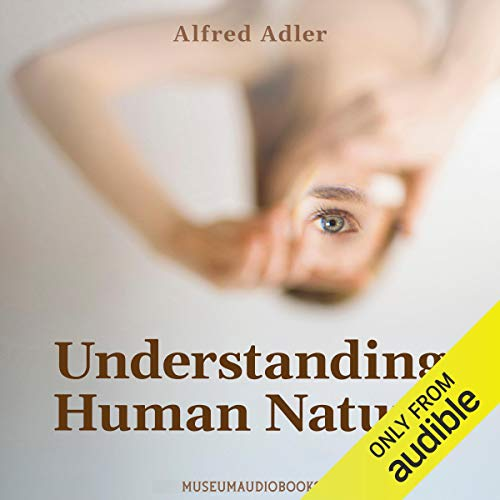 Understanding Human Nature cover art