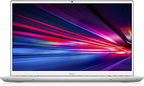 Dell Inspiron 15-7501 Ordinateur Portable 15' Full HD Argent (Intel Core i7, 8Go de RAM, SSD 512Go, NVIDIA GeForce GTX 1650 Ti, Windows 10 Home) Clavier AZERTY Français
