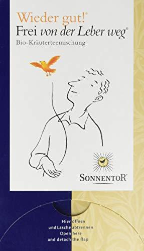 Sonnentor -   Bio Wieder gut -