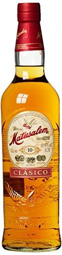 Ron Matusalem Clasico Solera 10 Rum Dominikanische Republik (1 x 0.7 l)