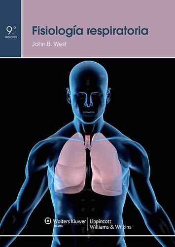 Fisiología respiratoria: fundamentos