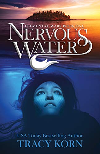 Nervous Water by Korn, Tracy ebook deal