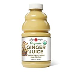 An alternative to fresh ginger and ginger powder Ginger in its most convenient form For kombucha and daily health shots Add to smoothies, flavor water and tea For stir fry, salads, fish… A popular ingredient with keto enthusiasts Great taste, powerfu...