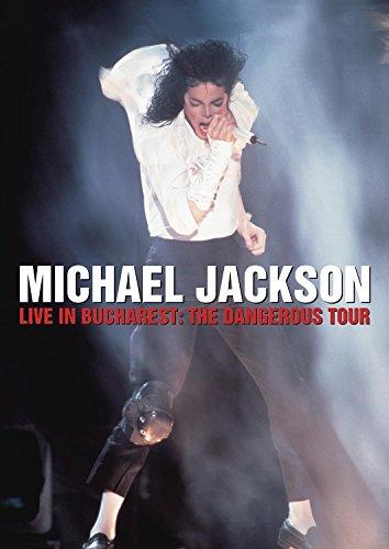 Michael Jackson: Live in Bucharest -The Dangerous Tour
