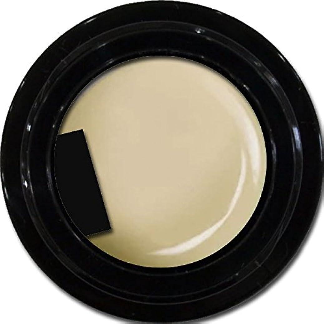 大工トロピカルから聞くカラージェル enchant gel color gel S601 GlegeShear 3g/ エンチャントジェル カラージェル グレージュシアー 3グラム