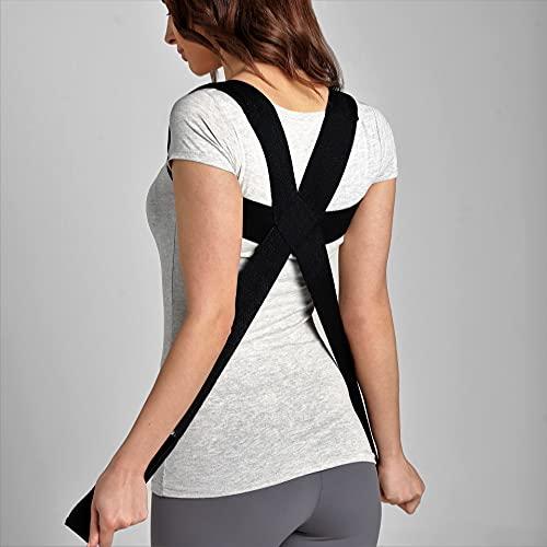®BeFit24 Correttore postura per uomo e donna -...
