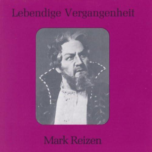 Mark Reizen