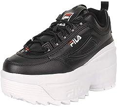 Fila Women's Disruptor Ii Wedge Shoes
