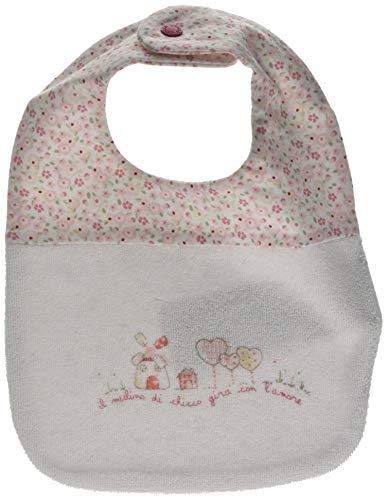 Chicco Baby-Mädchen Bavaglia Body, Pink (Rosa Stampato 016), One size (Herstellergröße: 099)