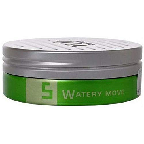 Lebel Torieom Hair Stayling Wax 100g - No5 - Wately Move Green Tea Set