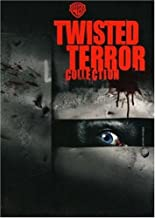 Twisted Terror Collection: (Deadly Friend / Dr. Giggles / Eyes of a Stranger / From Beyond the Grave / The Hand / and more)