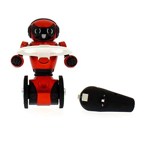 Elements Bot Robot Inteligente