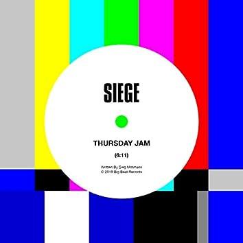 Thursday Jam (Extended Mix)