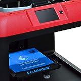 Flashforge 1169 3D Drucker Finder einzigen Extruder - 6