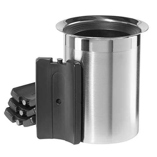 Oggi Wine Cooler with Freezer Inserts