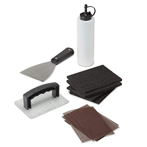 Cuisinart CCK-358 Griddle Cleaning Kit 10 Piece