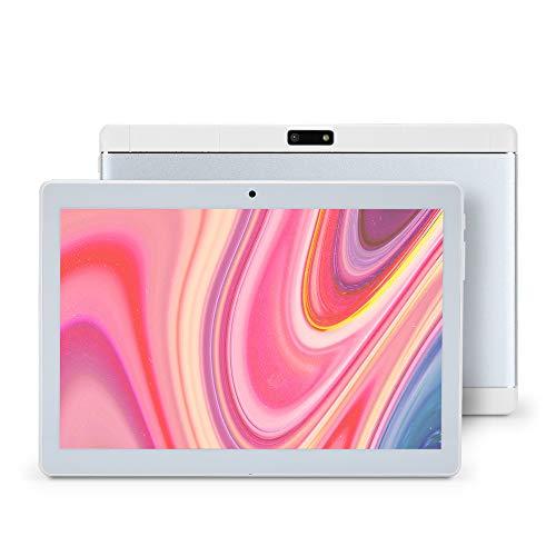 Haehne 10.1' Tablet PC, 3G Phablet, Google Android 8.1 Quad Core...