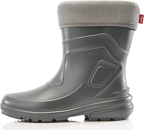 Lemigo Lightweight EVA Thermo Rubber Wellington Boots