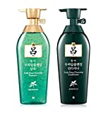 Ryo ChungAhMo Shampoo & Conditioner