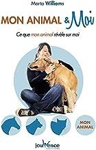 Mon animal & moi: Ce que mon animal révèle sur moi