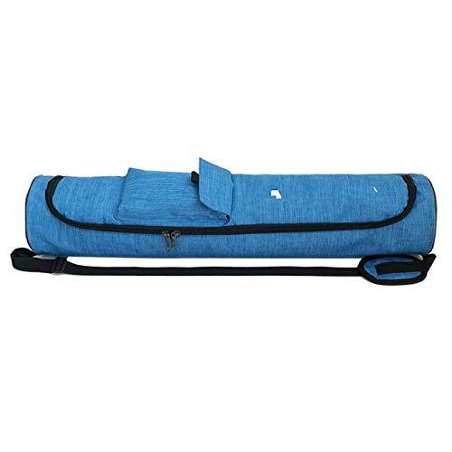 SIMEISM Bolsa unisex de calidad para yoga, gimnasio, yoga, yoga, pilates, etc. Bolsa para 72 x 14 cm