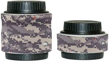 Popular brand in the world LENSCOAT Canon Extender Set High quality Camo - Digital
