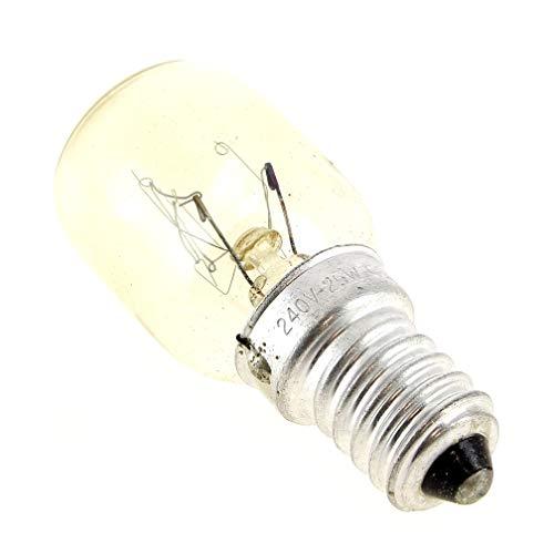 Ampoule refrigerateur 25w e14