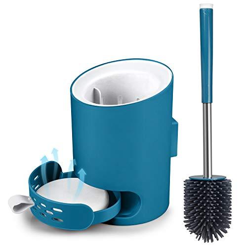 water absorbing hair brush - 8