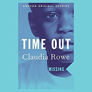 Time Out                   By:                                                                                                                                 Claudia Rowe                               Narrated by:                                                                                                                                 JD Jackson                      Length: 1 hr and 11 mins     285 ratings     Overall 4.4
