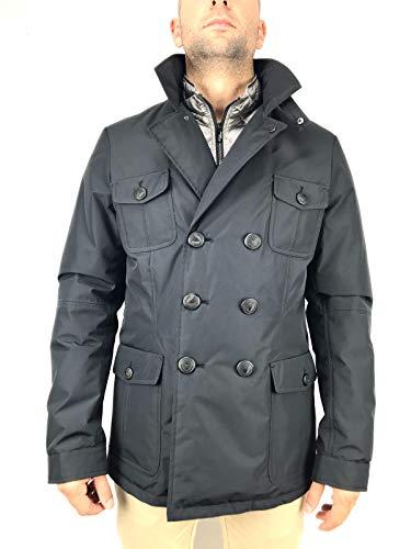 BOSIDENG F07ITM612 Trance Cut Padded Jacket (Men, X-Large)