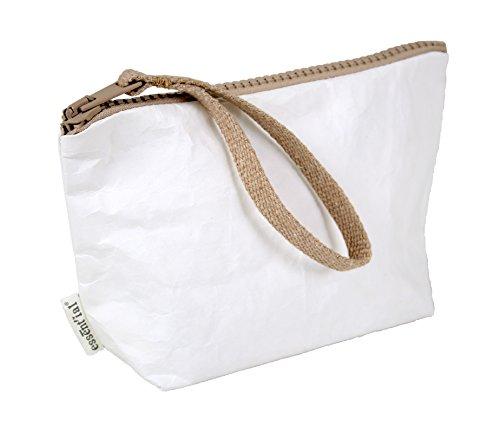 Essential es001102 Pochette, Taille M, Blanc Neutre