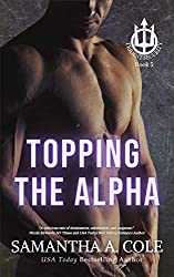 cover- topping the alpha