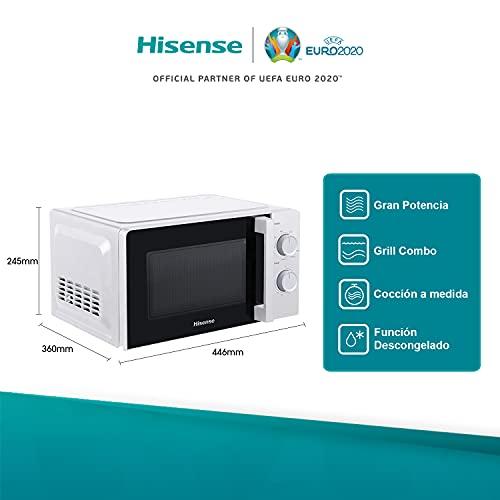 Hisense H20MOWS1HG