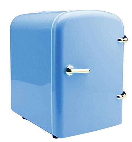 Auto Mini Koelkast Auto benodigdheden Multi - Doel Geschenken Draagbare Icebox Kleine Vriezer Auto Thuis Dual - Gebruik Cooler Box