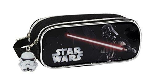 Star Wars - Portatodo Doble SAFTA 811501513