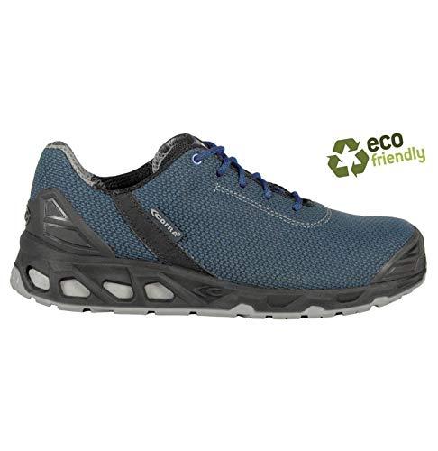 COFRA 73000-002.W43 hertz schoen, S3, SRC, blauw, 43 maat