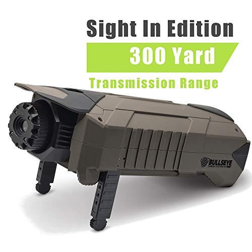 SME Bullseye Long Range Kamera, Unisex, Jagdspiel & Trail Kameras, SME-TGTCAM, Mehrfarbig, Einheitsgröße