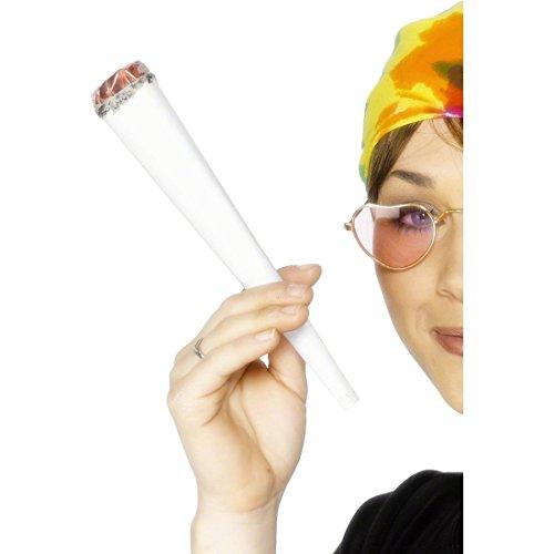 NET TOYS Faux Joint géant Grand Joint méga Joint pour déguisement Hippie Accessoire Farce et attrapes