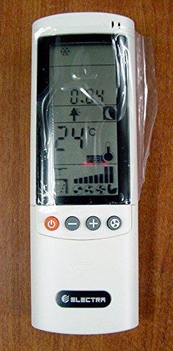 Aire acondicionado mando a distancia control-airwell emailair Electra–ykr-m/001E