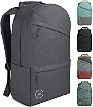 Simple Modern Legacy Backpack with Laptop Compartment Sleeve for Men Women Work School College, Graphite, 25 Liter