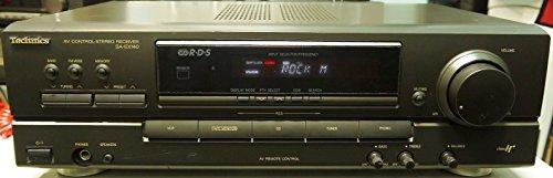Buy Bargain Technics SA-EX140 AV Audio Video Control Center (no remote)