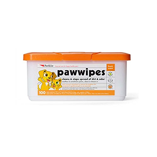 Overall Best Dog Wipes
