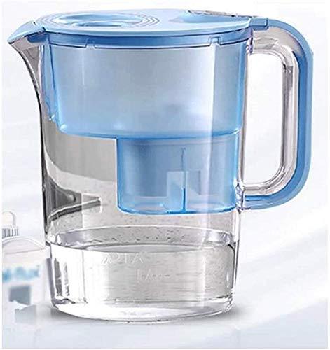 3.5L Flow Water Filter Tank, geschikt for cartridges, Water Filter die je helpt met de vermindering van de Kalk en Chloor vaatwasser tabbladen jilisay